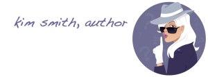 Kim Smith author