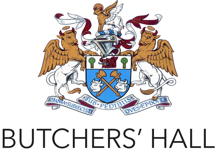 The Worshipful Company of Butchers is one of the seven oldest of the City of London Livery Companies. We are a highly active Company both within the City of London and the meat industry. We provide first-class facilities and hospitality services to clients the world over. The Butchers' Hall is suitably located in the historic Smithfield Area where we have been a significant presence for more than a thousand years.