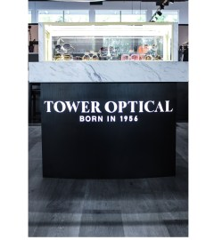 Tower Optical - Location 2