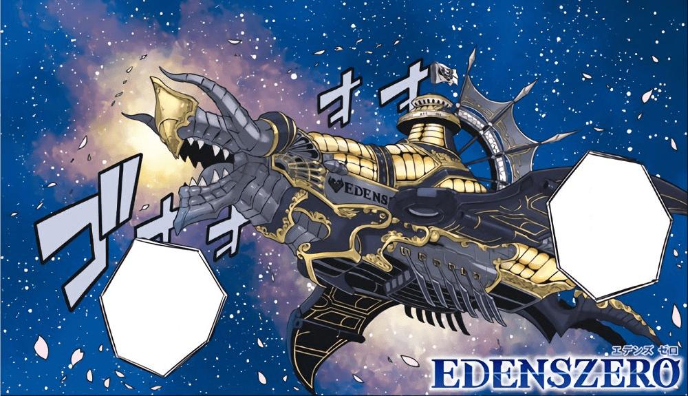 The Edens Zero