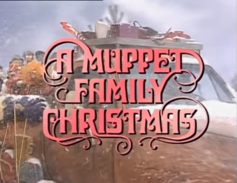 A Muppets Family Christmas
