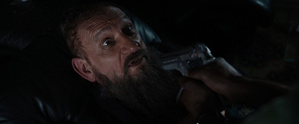 Trevor Slattery, the Fake Mandarin