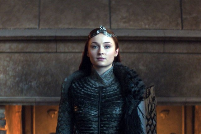 Yeah, I'm still with Team Stark. They may not be perfect, but the best out of all the Houses on the show.