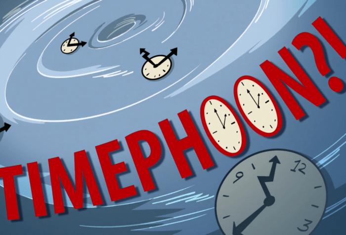 DuckTales Timephoon