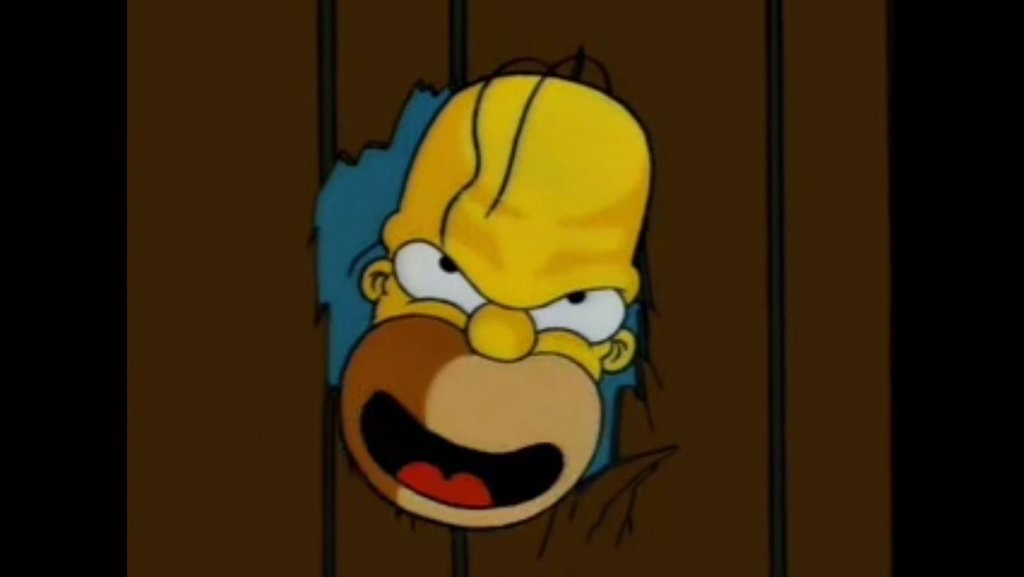 I'm Mike Wallace, I'm Morley Shaffer, and I'm Ed Bradley. All this and Andy Rooney tonight on 60 Minutes! Treehouse of Horror