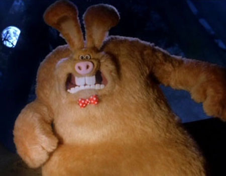 The Were-Rabbit