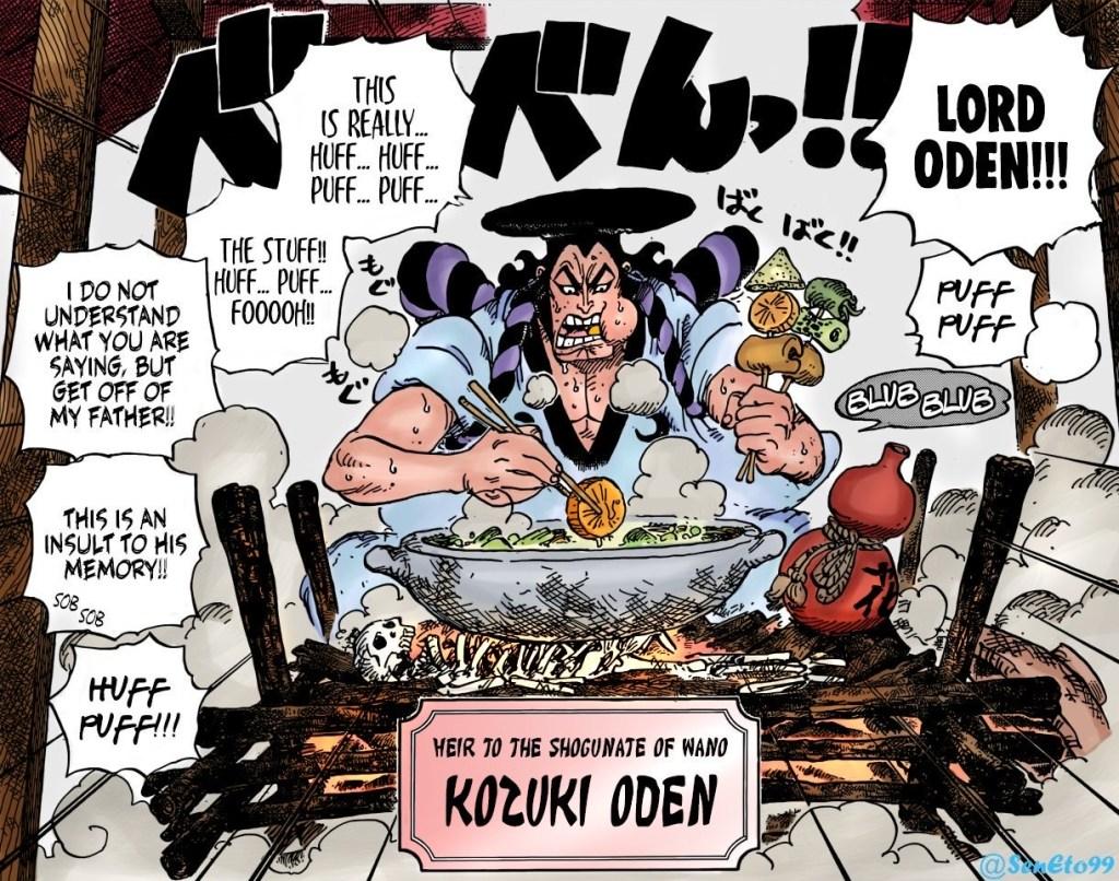 Oden Kozuki