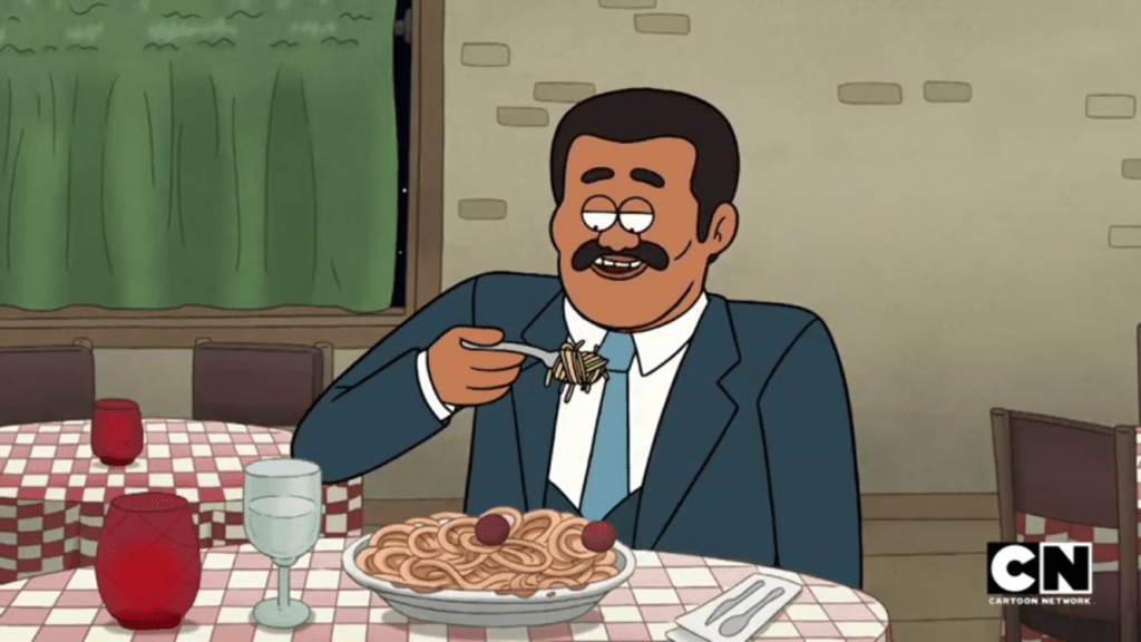 Neil DeGrasse Tyson, as himself.