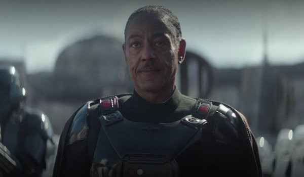 Gustavo Fring's now an Imperial Moff