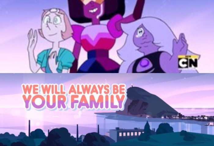 Saying Goodbye to Steven Universe