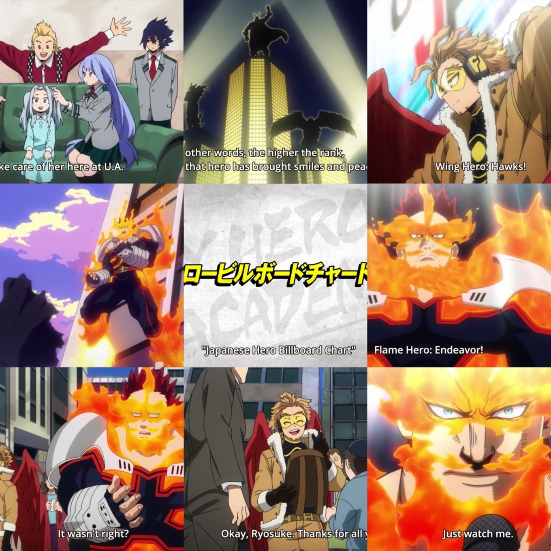My Hero Academia S4 Episode 24 Main Highlights