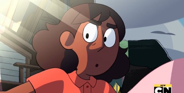 "Steven Universe Future ""I am My Monster"""