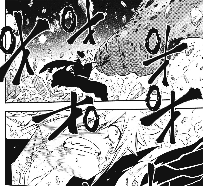 Edens Zero Chapter 98- Shiki attains a new level of power