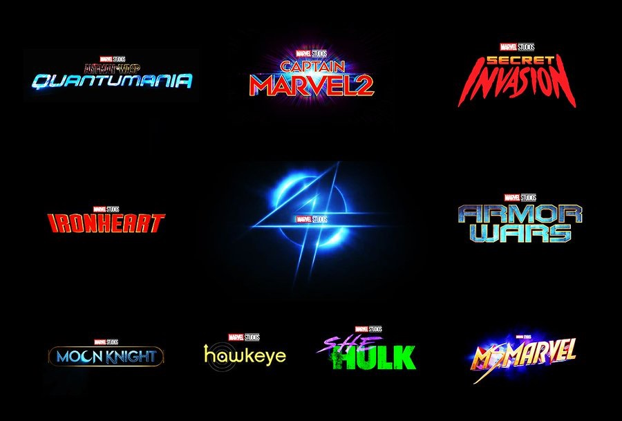 Disney Investor Day MCU