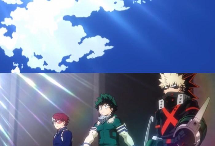 My Hero Academia S5 Episode Episode 16 Preview