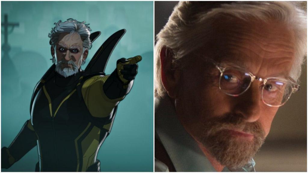 Marvel What If...? Episode 3-Evil Hank