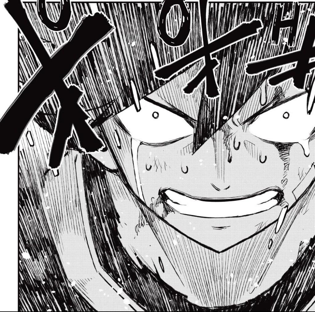 Edens Zero Chapter 158-Shura Hurt Witch!!!!!