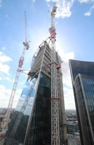 Crane-ties