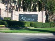 Greenbriar Apartments