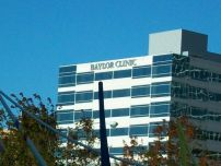 Texas Medical Center - Baylor Clinic