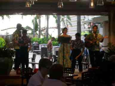 Hawaii Vacation - Embassy Breakfast Show