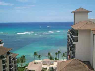 Hawaii Vacation - Ocean View