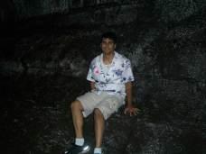 Hawaii Vacation - Rishi Cave
