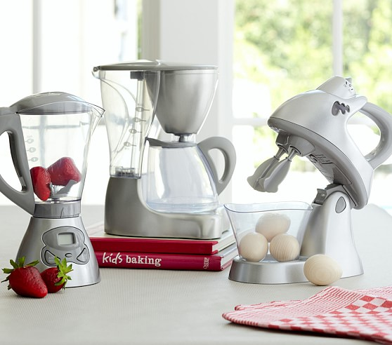 Toy Kitchen Appliances Pottery Barn Kids