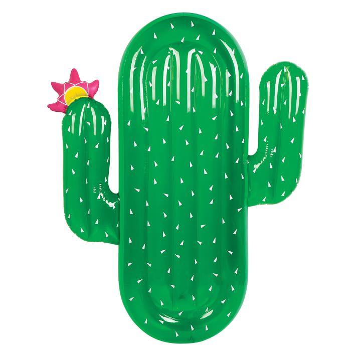 Sunnylife Cactus Pool Float
