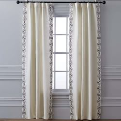 Curtains Drapes Amp Window Coverings Williams Sonoma