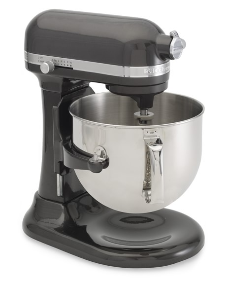 KitchenAid Pro Line Stand Mixer 7 Qt Williams Sonoma