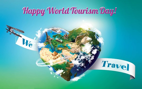World Tourism Day 2020 HD images Photo Poster Banner Picture