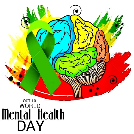 World Mental Health Day 2021 images Poster Banner Pics Photo