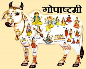 Gopashtami Mobile Desktop Wallpaper Whatsapp DP