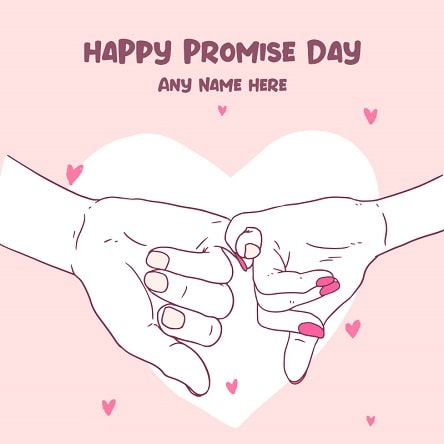11 February Promise Day images For Husband