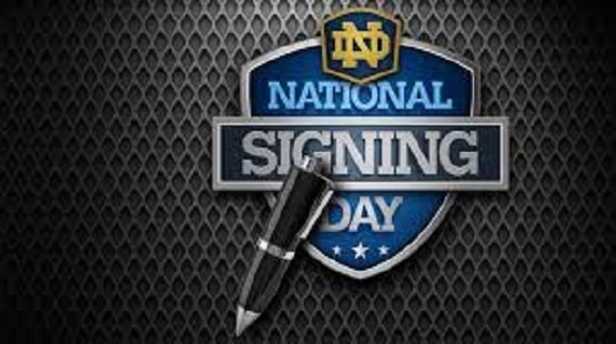 Best National Signing Day Hockey Photo Picture images