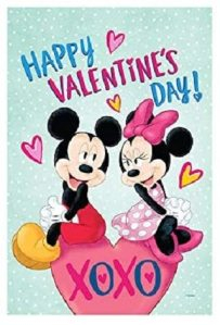Cartoon Valentines Day iphone x Wallpaper HD images Photos