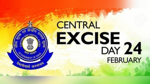 Central Excise Day images Photo Pics Wallpaper