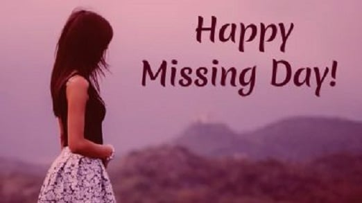 Missing Day Heart Touching Pics Photo HD images For Husband Wife