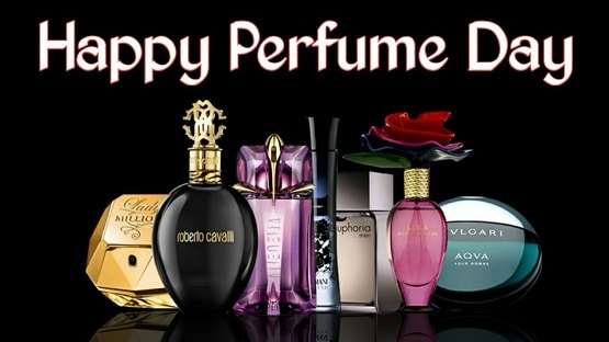Perfume Day 2021 image Pic Photo Mobile Desktop Wallpaper