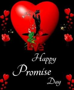Promise Day Cute images DP Profile Picture