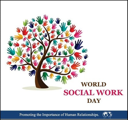 World Social Work Day 2021 images HD Photo