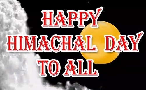 Himachal Day images 2021 Latest Himachal Day Wallpaper Photo