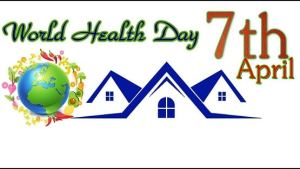 World Health Day FB Whatsapp Status