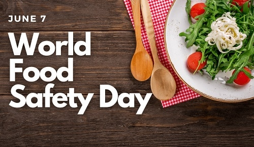 Happy World Food Safety Day Photo Pics images HD Wallpaper For Mobile Desktop