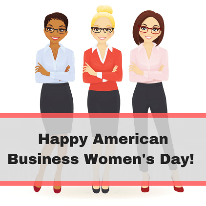 American Business Women's Day Pictures images Photo