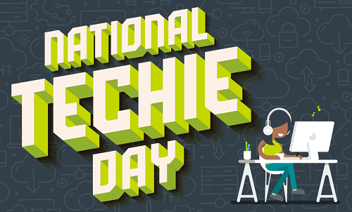 Techies Day Images Cards Meme Photo Pictures