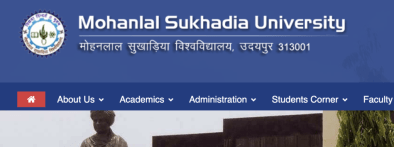 MLSU BSC Final Result 2020 Name Wise Download Roll Number wise