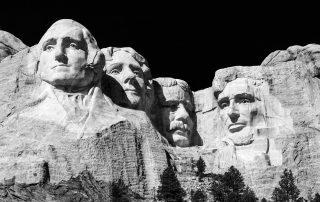 history of presidents and hearing loss