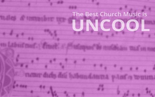 Uncool Music